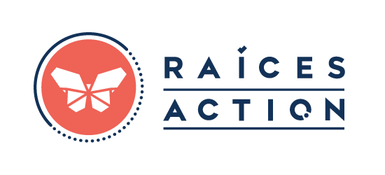 RAICES Action Logo